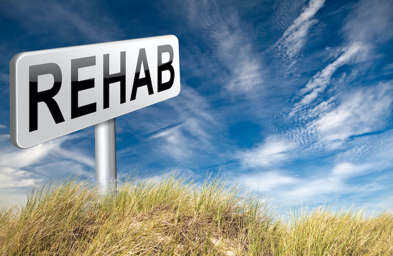 addiction rehab in Florida